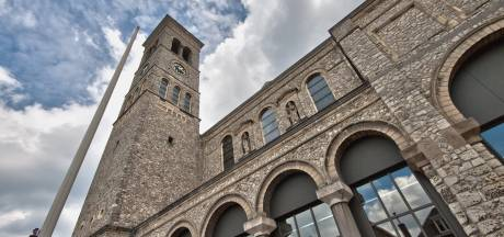 Overleg over toekomst Steentjeskerk in Eindhoven
