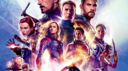Ticketverkoop voor laatste 'Avengers'-film breekt records bij Kinepolis