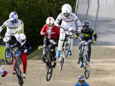 Smulders en Kimmann Europees kampioen BMX