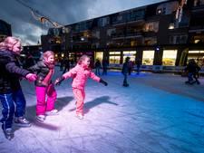 Oproep voor ijsbaan in Wierden