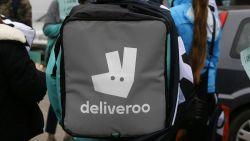 FOD Economie beschouwt Deliveroo-koerier als schijnzelfstandige