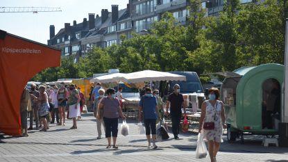 Coronabesmettingen stijgen in Ninove: Alle evenementen afgelast, extra veiligheidsmaatregelen voor markt