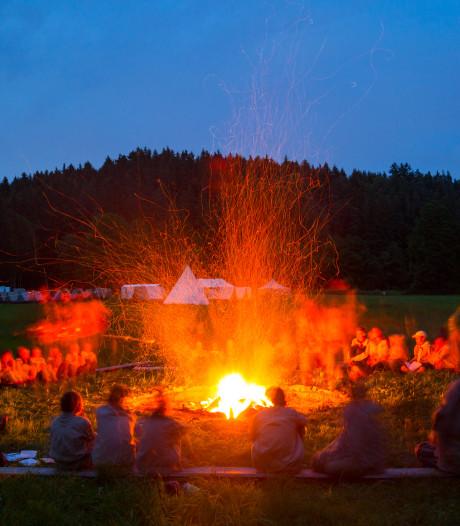 OM eist taakstraf in hoger beroep voor scoutingleider die kinderen brandmerkte