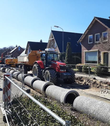 Keanu (21) schreeuwt gewapende overvallers huis in Klarenbeek uit