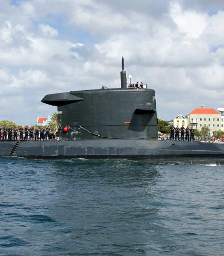 Corona duikt op bij bemanningsleden Nederlandse onderzeeboot