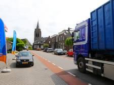 Truckverbod krijgt groen licht, ondanks bezwaren lokale bedrijven