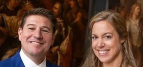 Martijn op huwelijksreis in de Ikea en 'oude' Daphne krimpt