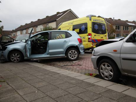 Man rijdt in op voormalige schoonfamilie: 'Ik had wel dood kunnen zijn'