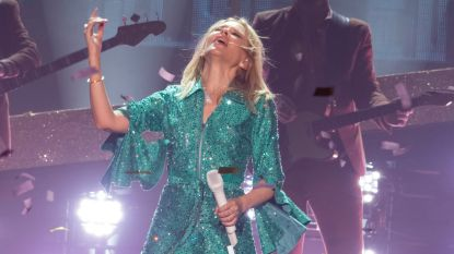Kylie Minogue komt naar Rock Werchter