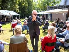 Museum De Wieger in Deurne overkapt tuin met geld van Kickstart Cultuurfonds