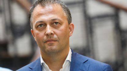 """Nieuwe Open Vld-voorzitter Lachaert wil """"efficiënt België 2.0"""""""