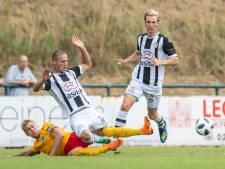 ADO Den Haag toont voor wedstrijd interesse in Heracles-spits