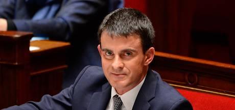 Franse ex-premier Valls stapt uit Socialistische Partij