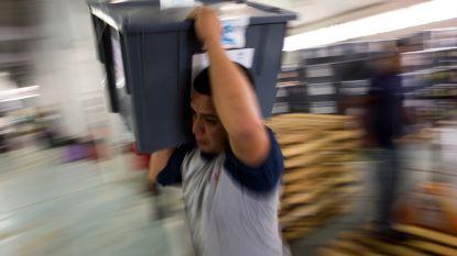 Geen uitgesproken favoriet bij presidentsverkiezingen Guatemala