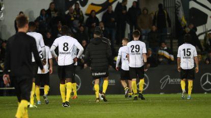Nu ook officieel: Sporting Lokeren krijgt geen licentie