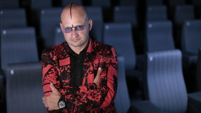 VIDEO. Hypnotiseur Patrick Pickart brengt show  in Kinepolis