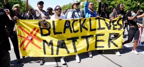Netflix, YouTube en HBO steunen Black Lives Matter-beweging