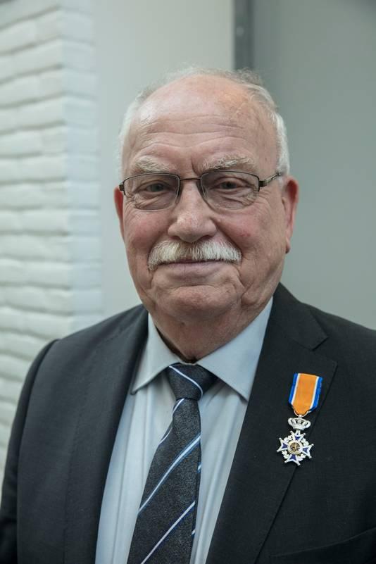 Jan van Bussel .