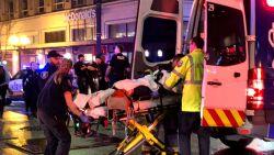 Dode en zeven gewonden bij schietpartij in Seattle, dader op de vlucht