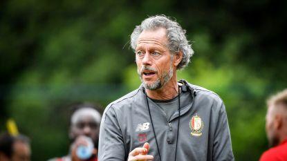 Standard kan nu al bijna elftal vormen met inkomende transfers
