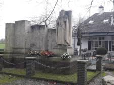 Verhuisplan voor monument Peerke Donders