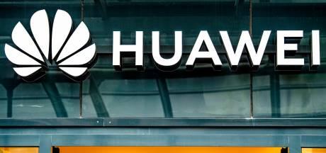 Omstreden Huawei beheert cruciale data KPN