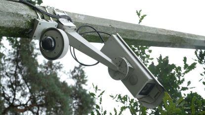 Drie extra ANPR-camera's in Aalters straatbeeld: Woestijne, Bellemdorpweg en Knokstraat