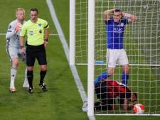 Leicester City zet vierde plek op het spel, cruciale zege voor Bournemouth