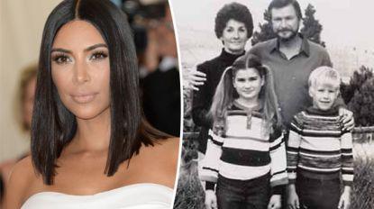 Kim Kardashian haalt slag thuis: nieuw DNA-onderzoek in 35 jaar oud moorddossier