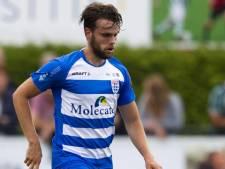 Zevental beloften PEC Zwolle mag op zoek naar nieuwe club