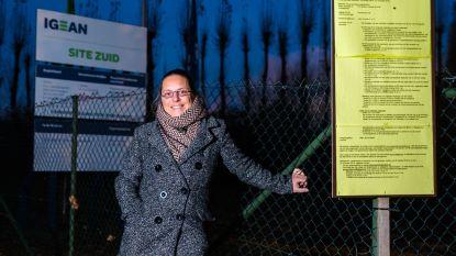 Gemeentebestuur zegt neen tegen opslagplaats voor beton- en asfaltpuin