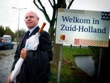 Opeens hoor je bij de provincie Utrecht en heb je geen baan meer