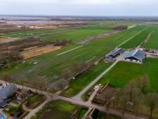 Weerstand tegen plan zonnepark bij natuurgebied in Wanneperveen