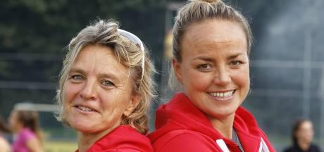 Boomgaardt en Paumen nieuw trainersduo hockeysters HC Tilburg