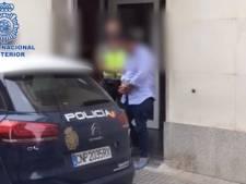 Utrechter (30) aangehouden in Spanje na diamantroof