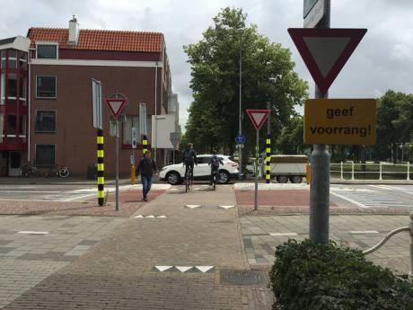 Fietsersbond heeft geen vertrouwen meer in fietsring rond centrum Middelburg