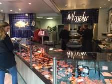 De Visscher opent tweede viszaak van Oss in winkelcentrum Ruwert