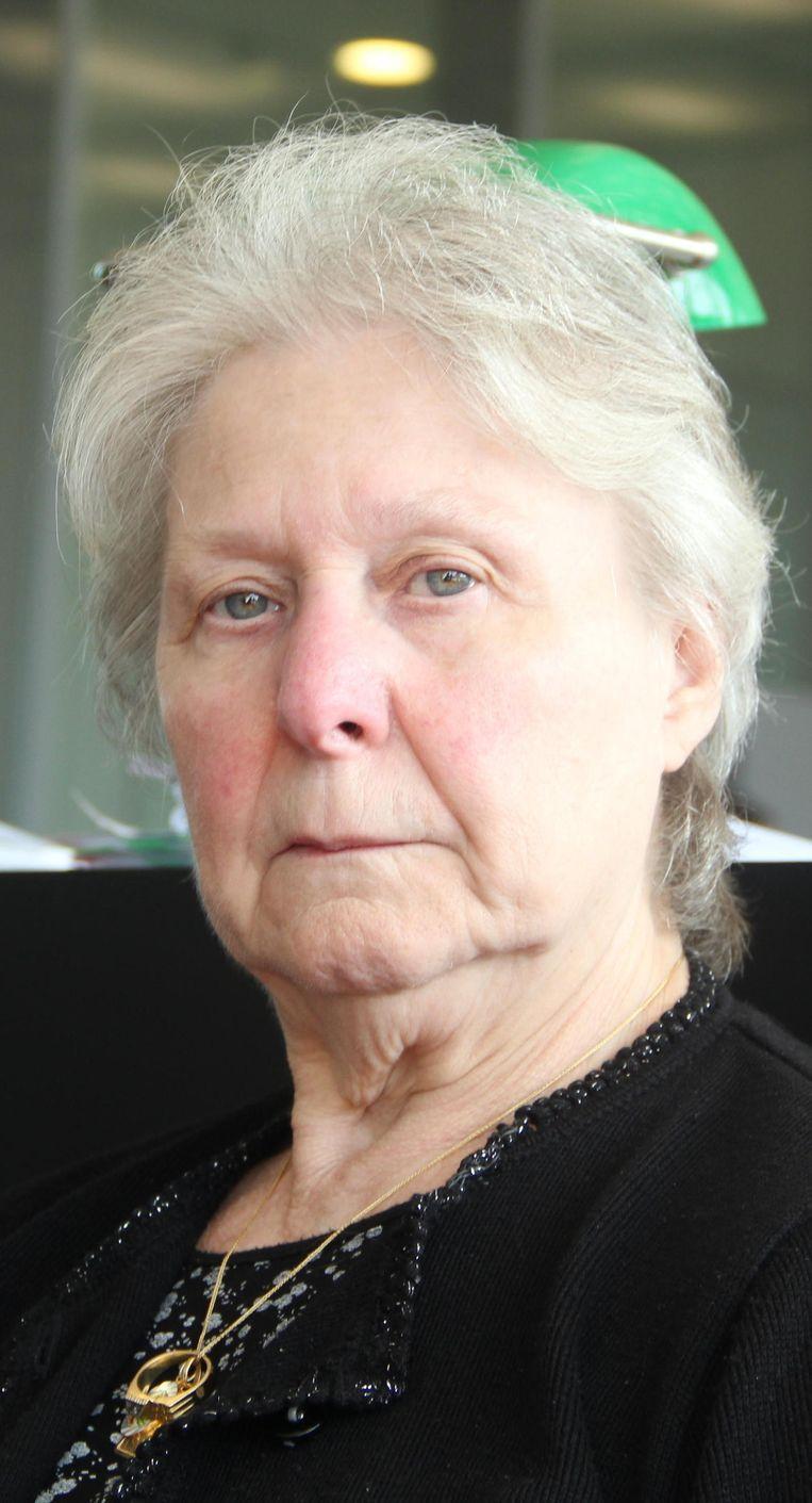 Marcella (72) hield blijvende letsels over aan de aanranding.