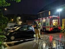 Veenendaler (46) aangehouden om autobrand in Ede