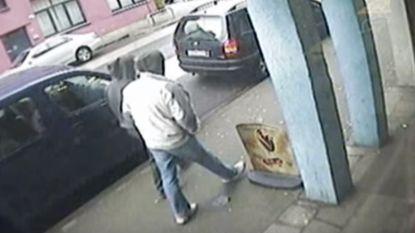 """Assisen Antwerpen. Experts analyseren beelden van bewakingscamera: """"Ik herken de moordenaars aan hun loopje"""""""