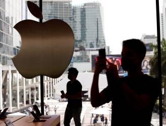 Apple verscherpt privacyregels voor iPhone, tot ongenoegen van Facebook