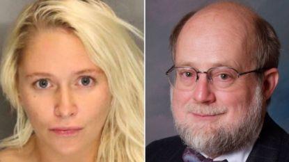 Playboy-model aangeklaagd voor moord op psychiater (71) die haar huur betaalde