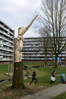 Weinig bijval voor verloten huurhuizen in Soest
