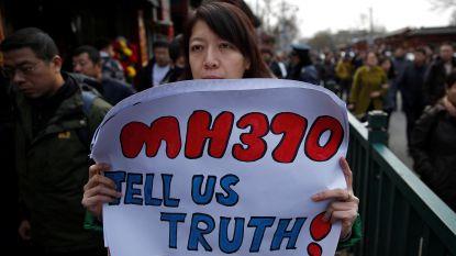 Dag op dag: 5 jaar geleden verdween vlucht MH370