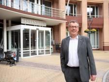 Wethouder Kees Marchal van Valkenswaard heeft wat uit te leggen na onjuiste info