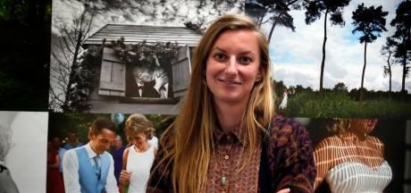 Papendrechtse Denise is trouwfotograaf van het jaar en verslaat daarmee 400 internationale collega's