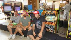"""""""De papa's zijn soms enthousiaster dan hun kinderen"""": Multiplay toont geschiedenis van videogames met meer dan 100 installaties"""