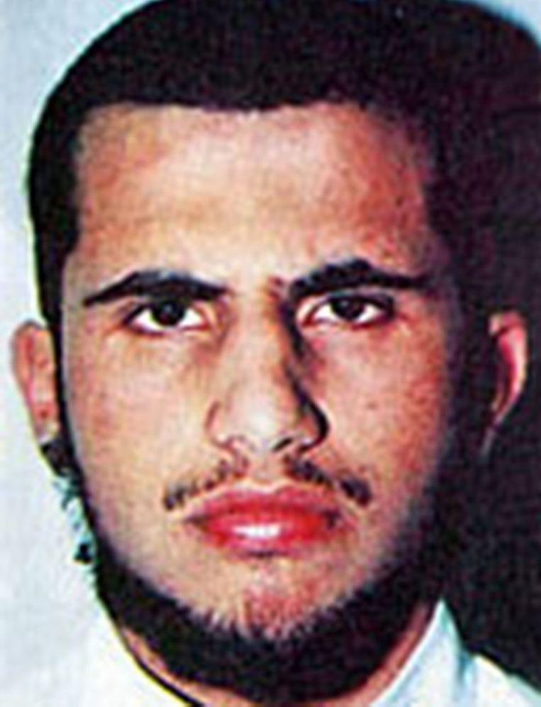 Muhsin al-Fadhli Beeld foto US State Department