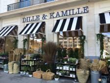 Dille & Kamille opent op 14 oktober in Leeuwarden
