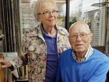 Noud en Mien van den Braak zijn verknocht aan Haaren: 'Hebben we hier ooit weg gewild? Nooit'
